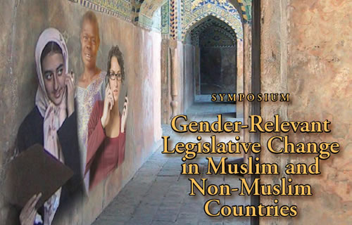 2007: Gender-Relevant Legislative Change in Muslim and Non-Muslim Countries