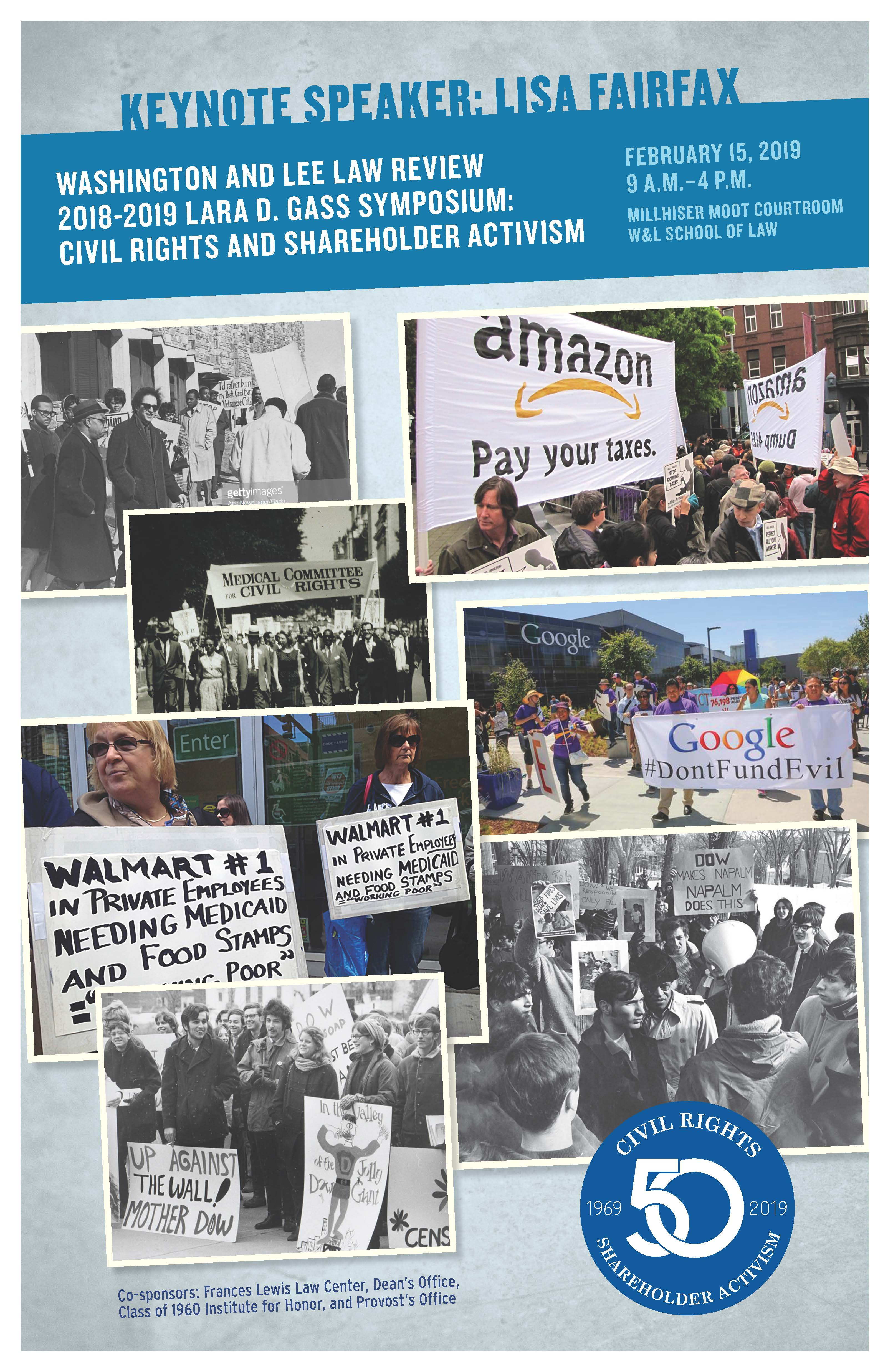Civil Rights and Shareholder Activism