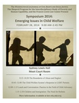 Emerging Issues in Child Welfare