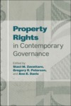 Early Roadway Construction and Establishing the Norm of Just Compensation for Takings, in Property Rights in Contemporary Governance (Staci M. Zavattaro et al. eds., 2019) by Jill M. Fraley