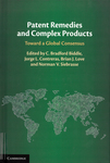 Lost Profits and Disgorgement, in Patent Remedies and Complex Products: Toward a Global Consensus (Brad Biddle et al. eds., 2019) by Christopher B. Seaman, Thomas F. Cotter, Brian J. Love, Norman Siebrasse, and Suzuki Masabumi