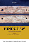The Vedic Graduate: Snātaka, in Hindu Law: A New History of Dharma (Patrick Olivelle & Donald R. Davis, Jr. eds., 2018)