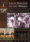 The Legal System of Nepal, in Legal Systems of the World: A Political, Social, and Cultural Encyclopedia (Herbert M. Kritzer ed., 2002)