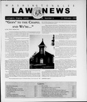 Washington & Lee Law News