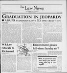 The Law News
