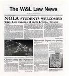 The W&L Law News
