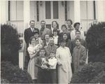 Powell Family Thanksgiving