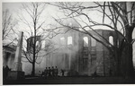 The Tucker Hall Fire of 1934