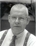 Photos of Prof. Roger D. Groot, 1942-2005 by John N. Jacob
