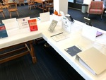 Scholarship Display