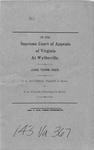 C.L. Davidson v. S.A. Allam