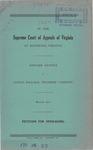 Edward Hunter v. Long's Baggage Transfer Company