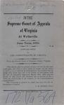 Howard Delp v. The Commonwealth of Virginia