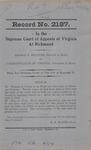 George D. Beckner v. Commonwealth of Virginia