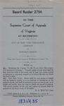 City of New York Insurance Company v. Howard Greene