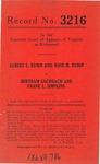 Albert L. Rubin and Rose M. Rubin v. Bertram Gochrach and Frank L. Simkins