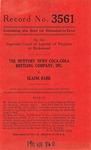 The Newport News Coca-Cola Bottling Company, Inc. v. Elaine Babb