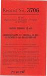 Hansel Fleming, et al. v. Commonwealth of Virginia, ex rel. Clinchfield Railroad Company