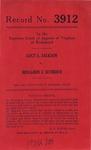 Lucy S. Jackson v. Benjamin J. Seymour