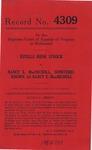 Estelle Irene Strock v. Nancy E. MacNicholl, aka Nancy E. MaxNicholl