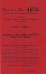Joseph T. Flakne v. Chesapeake and Potomac Telephone Company of Virginia
