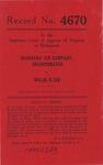 Seaboard Ice Company, Inc. v. Willie N. Lee