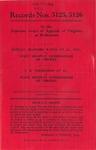 Estelle Crafford Watts, et al., etc.,  v. State Highway Commisioner of Virginia; and, T. Vermillion, et al., v. State Highway Commissioner of Virginia