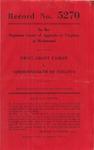 Ewell Grant Tasker v. Commonwealth of Virginia
