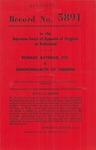 Richard Bateman, Alias Richard Morgan Bateman v. Commonwealth of Virginia