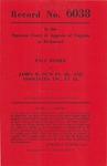 Paul Reiber v. James M. Duncan, Jr., and Associates, Inc., et al.