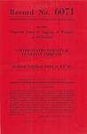 United States Fidelity & Guaranty Company v. Joseph Thomas Byrum and Celina Mutual Insurance Company
