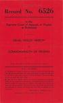 Israel Wesley Herron v. Commonwealth of Virginia