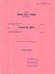 Samuel R. Robertson and Iris C. Robertson v. J. Morton Robertson and Gladys T. Robinson