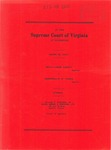 Melvin Lander Barnett v. Commonwealth of Virginia