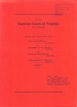 Jean Marie Wheeler v. Commonwealth of Virginia; and, Keith William Wheeler v. Commonwealth of Virginia