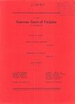 Douglas McArthur Whittaker v. Commonwealth of Virginia
