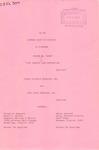 First Charter Land Corporation v. Middle Atlantic Dredging, Inc., and East Coast Dredging, Inc.