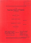 Kenneth Wayne Woodfin v. Commonwealth of Virginia
