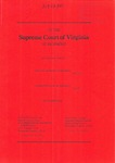 Vincent Anthony Tamburino v. Commonwealth of Virginia