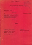 Carolina Coach Company and Harvey Harold Wood v. Ira William Starchia, Administrator of the Estate of Fayetta Starchia Belote, deceased, and William T. Belote, Administrator of the Estate of Erma Ella Smith, deceased