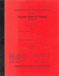 Donna L. Fenton v. Henry L. Danaceau, M. D.