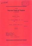 D. W. Mallory & Company, Inc., et al., v. Martha E. Phillips, et al.