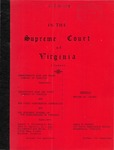 Commonwealth Bank and Trust Company of Virginia v. Independent Bank and Trust Company of Virginia, the State Corporation Commission and the Attorney General of the Commonwealth of Virginia