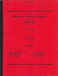 Ralph E. Preston v. Carole W. Land and Reginald L. Watkins