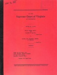 Philip Thomas Dudley and Richard W. Walters v. Estate Life Insurance Company of America