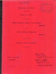 General Telephone Company of the Southeast v. State Corporation Commission