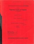 Valjar, Inc. v. Maritime Terminals, Inc.