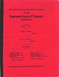 Michael B. Hemming v. John C. Hutchinson