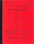 James Harris v. Criterion Insurance Company