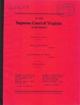 William Ray Brittle v. Commonwealth of Virginia